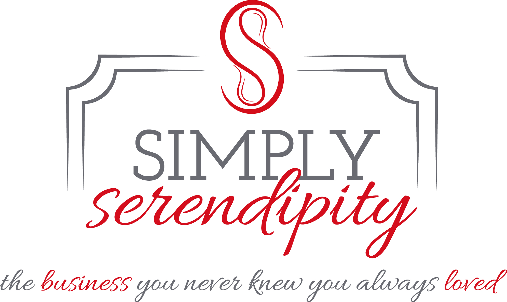 Simply Serendipity Circle